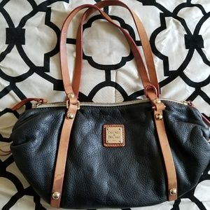 Dooney & Bourke small handbag